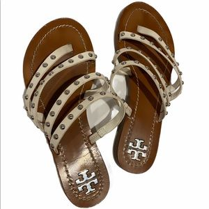 Tory Burch Patos Studded sandal